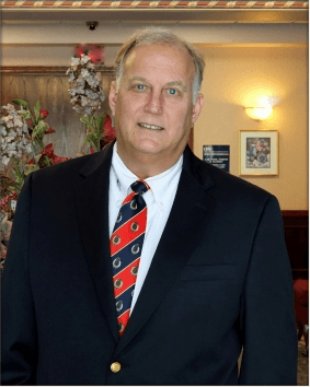 Patrick B. Casey, J.D., CPA